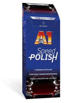 Dr. Wack A1 Speed Polish