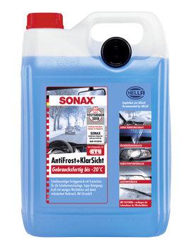 Sonax Antifrost + Klarsicht gebrauchsfertig 5L
