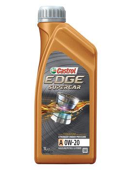 Castrol  EDGE SUPERCAR A 0W-20, 1L
