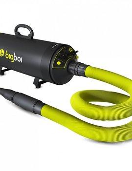 BIGBOI BlowR Mini+ Car Dryer Lacktrockner