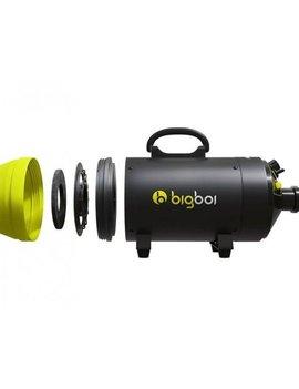 BIGBOI BlowR Mini Vacuum Attachment