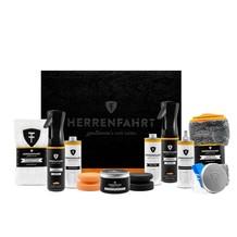 Herrenfahrt Premium-Kollektion