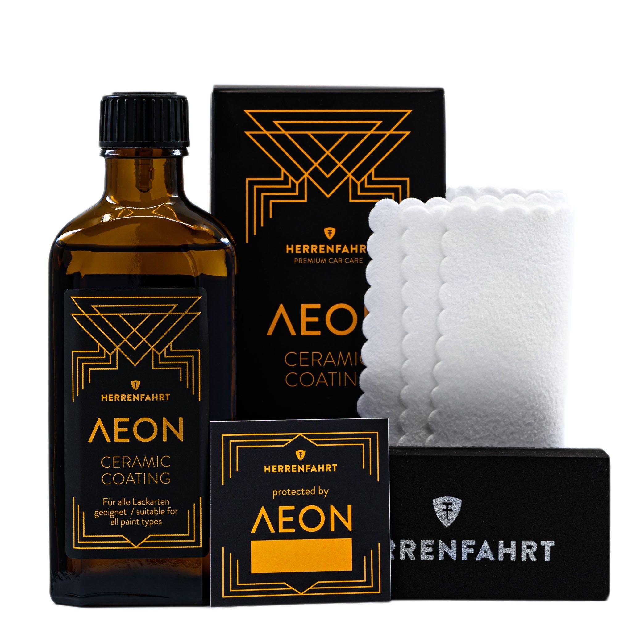 Herrenfahrt Herrenfahrt AEON Ceramic Coating