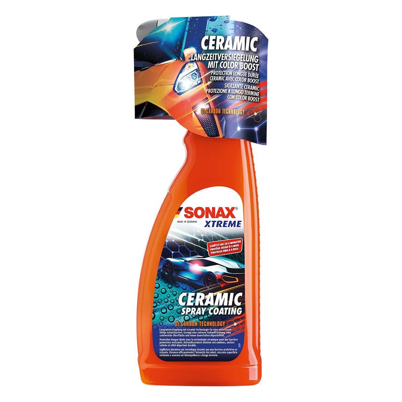 Sonax Sonax XTREME Ceramic Spray Versiegelung