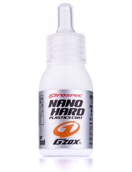 Soft99 Nano Hard Plastic Coating