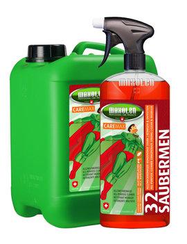Maxolen  32 Saubermen Konzentrat 1 Liter