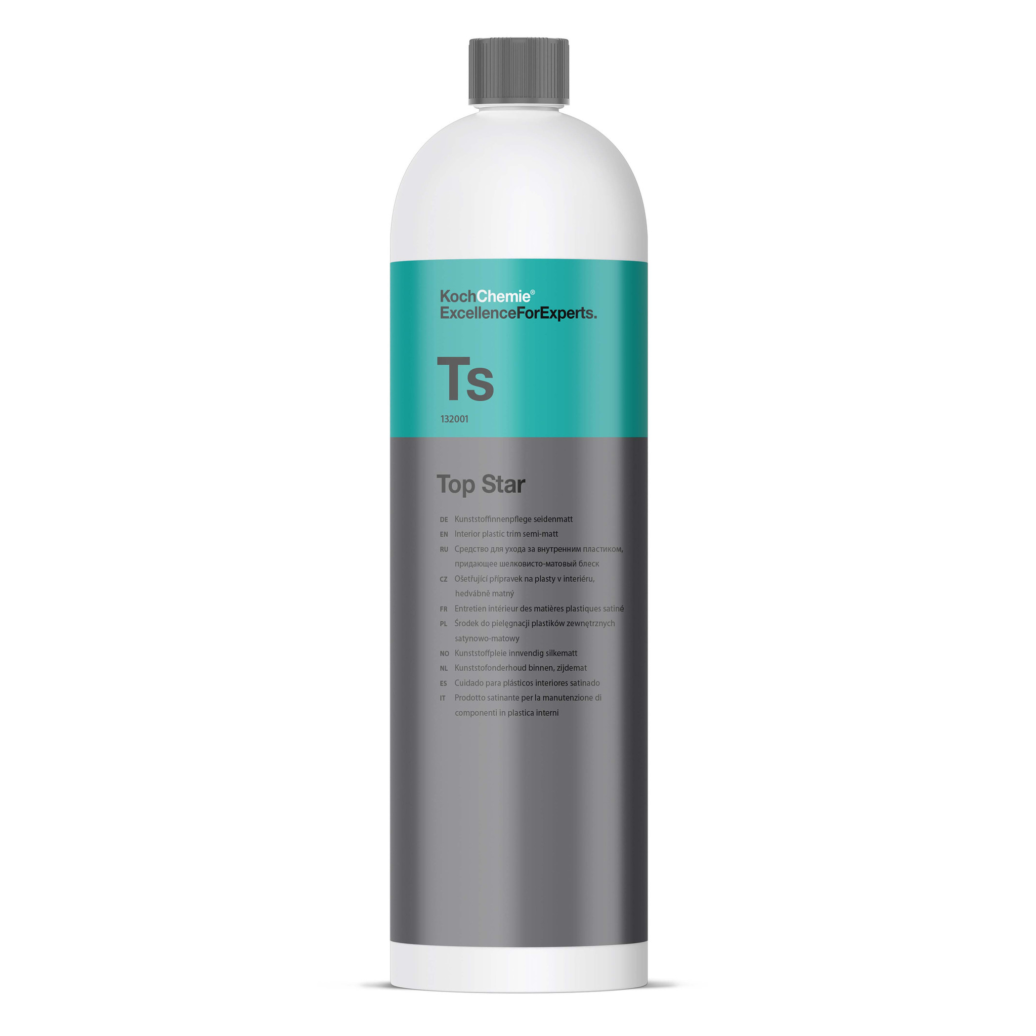 Koch Chemie Koch Chemie Top Star Kunststoffpflege seidenmatt 1000ml