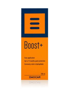 Ewocar Boost + 100ml