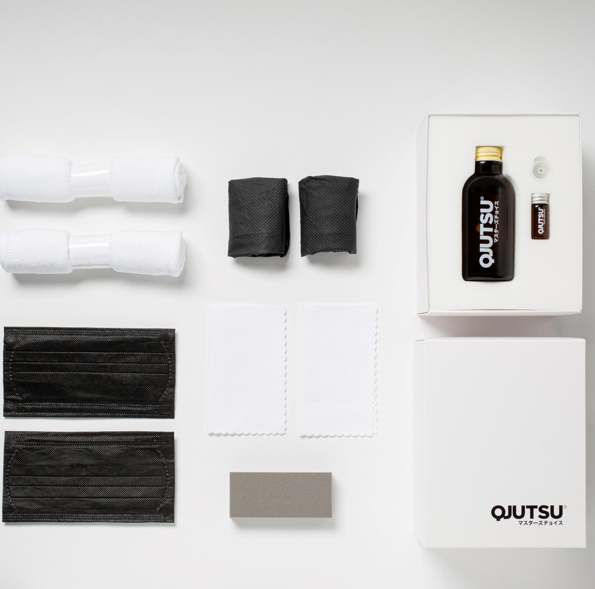 Soft99 Soft99 QJUTSU Body Coat Pro 100ml