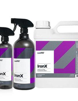 CarPro IronX