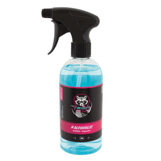 Racoon Cleaning  Racoon Cleaning  ALCOHOLIC Reiniger / Entfetter