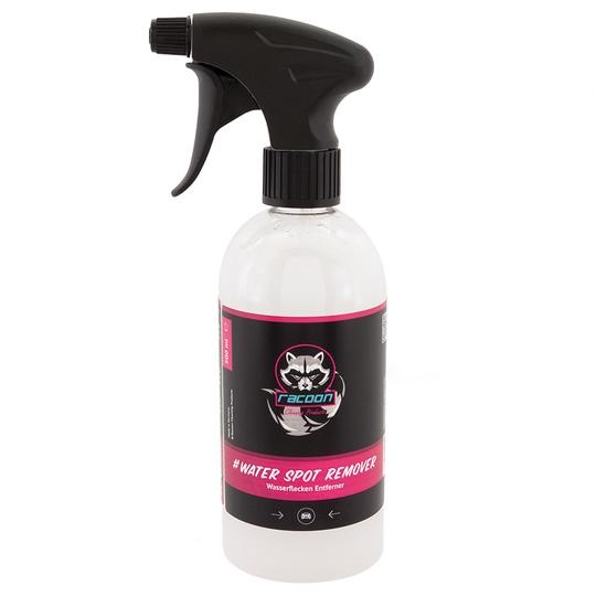Racoon Cleaning  Racoon Cleaning WATER SPOT REMOVER Wasserflecken-Entferner