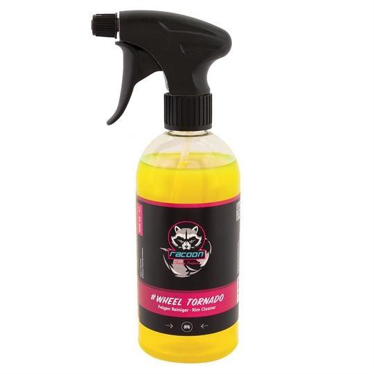 Racoon Cleaning  Racoon Cleaning WHEEL TORNADO Felgenreiniger