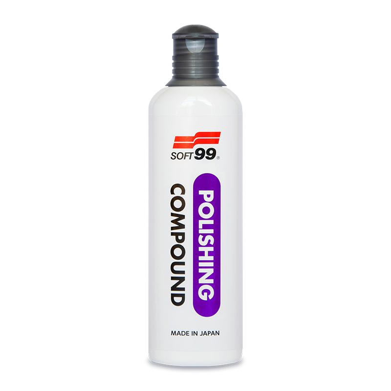 Soft99 Soft99 Polishing Compound