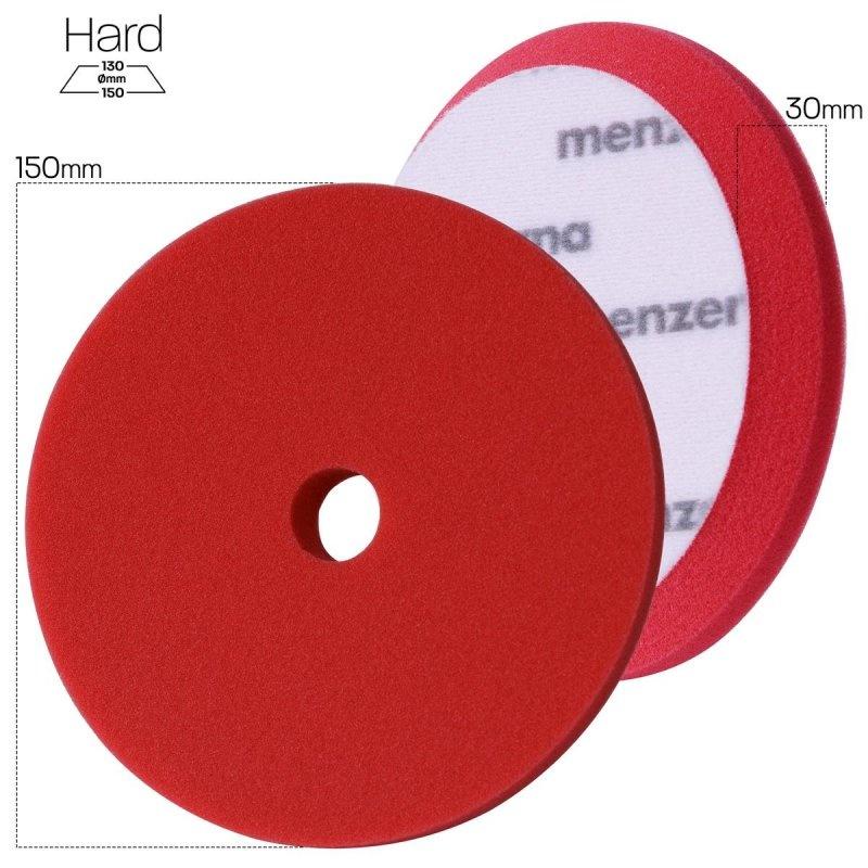 Menzerna Menzerna Heavy Cut Foam Pad 150mm