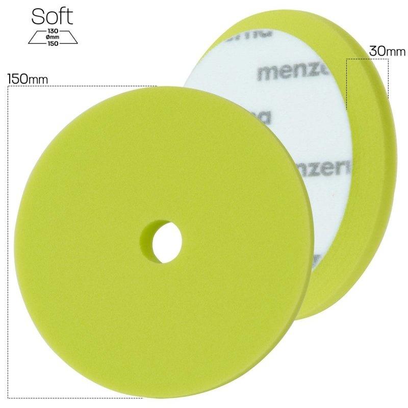 Menzerna Menzerna Soft Cut Foam Pad 150mm