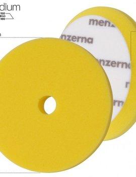 Menzerna Medium Cut Foam Pad 180mm