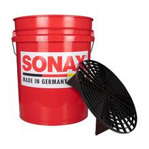 Sonax Wascheimer mit Grit Guard