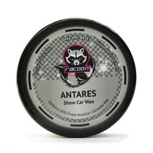 Racoon Cleaning  ANTARES Show Car Wax