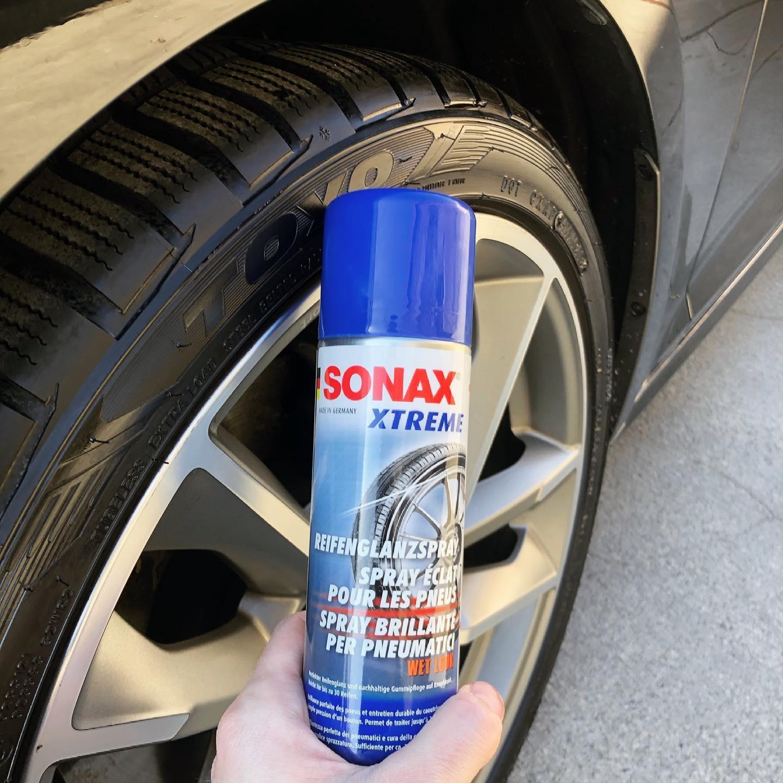 Sonax Sonax Xtreme Reifenglanz Spray