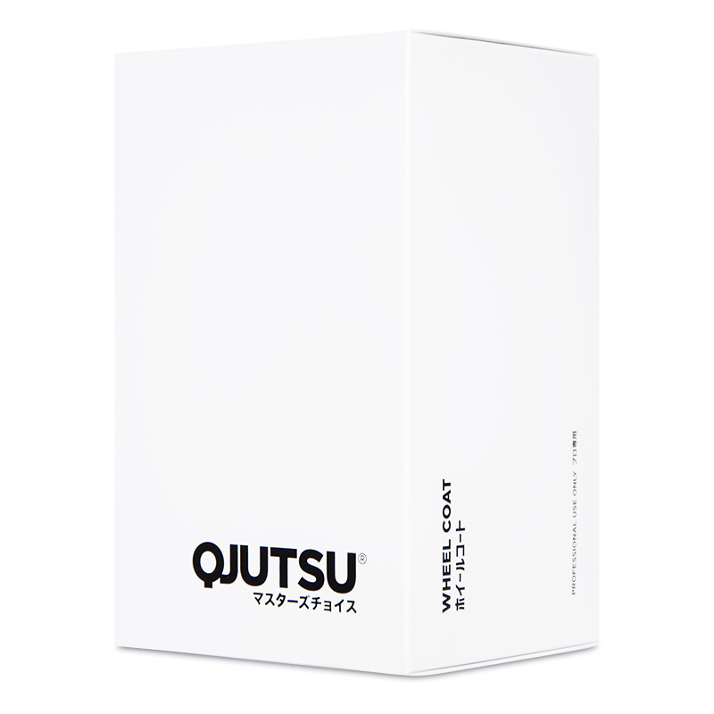 Soft99 Soft99 QJUTSU Wheel Coat 50ml