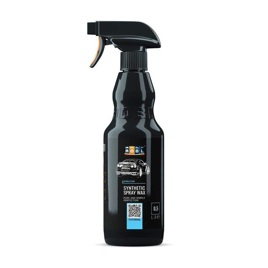 ADBL ADBL Synthetic Spray Wax Sprühwachs 500ml