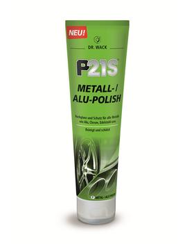 Dr. Wack P21S Metall-/ Alu-Polish