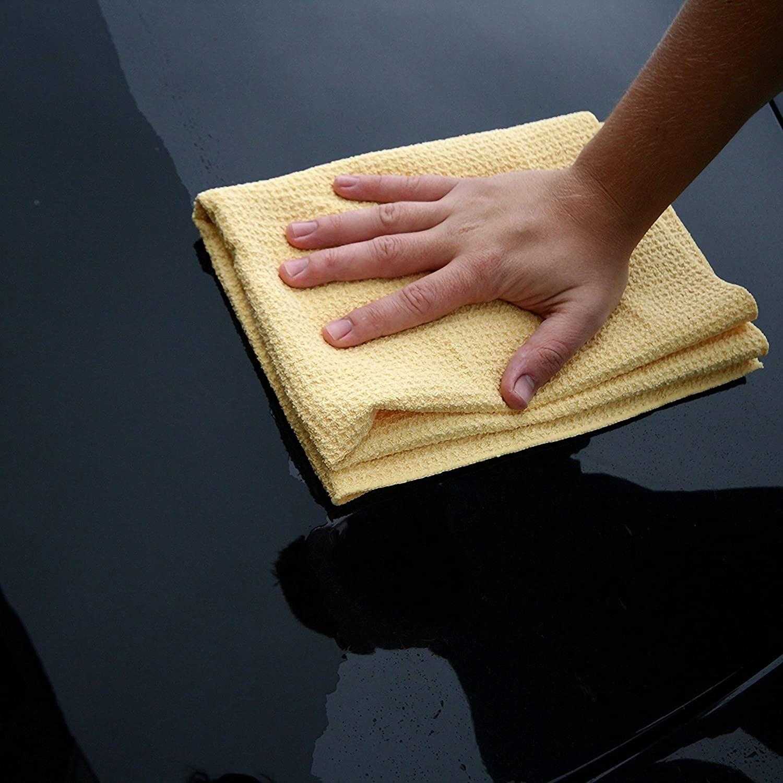 Meguiars Meguiar's Water Magnet Drying Towel