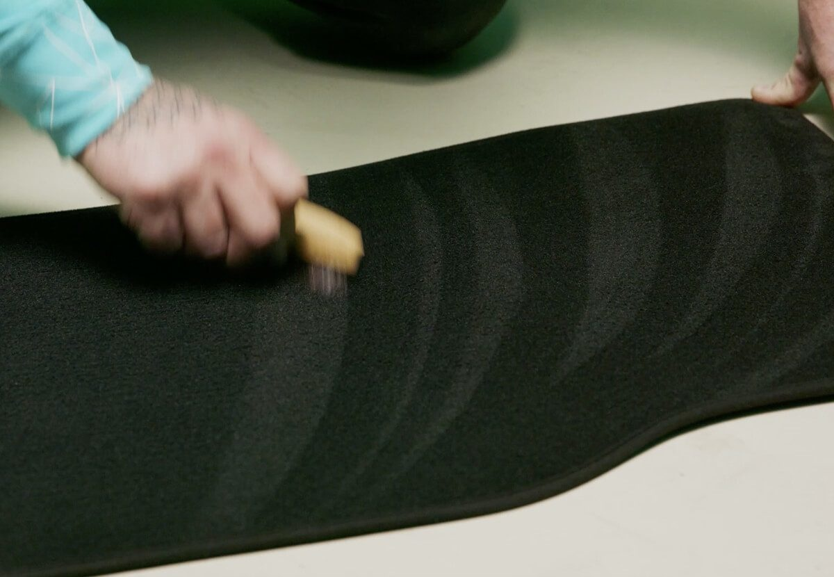 Gyeon Gyeon Q2M Fabric Cleaner Textilreiniger 1000ml
