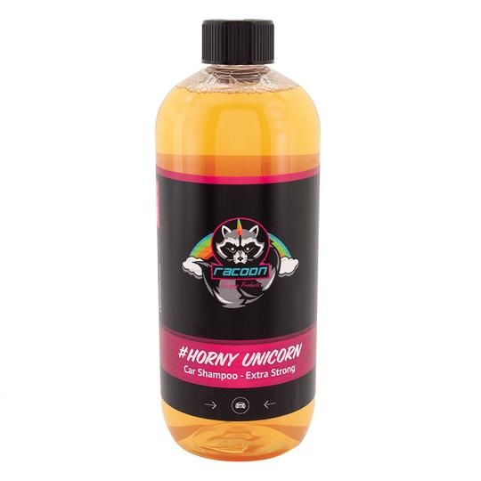 Racoon Cleaning  Racoon Cleaning HORNY UNICORN - Car Shampoo Extra Strong