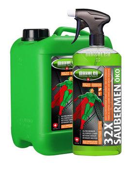 Maxolen  32X Saubermann Öko 1 Liter