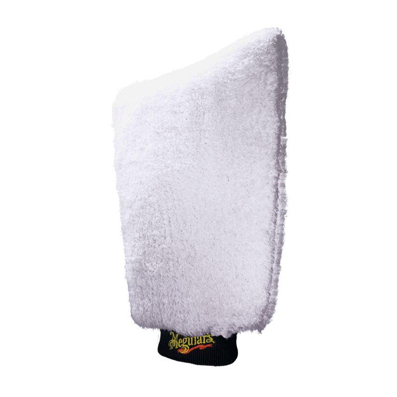 Meguiars Meguiar's Mikrofaser Waschhandschuh