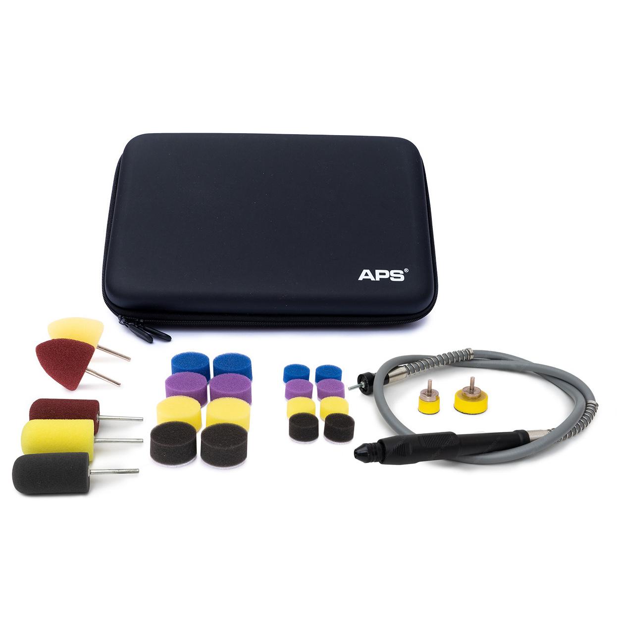 APS APS Pro Nano X-Polisher Kit