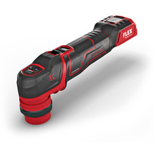 Flex Tools PXE 80 10.8-EC C Polierer