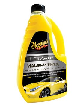 Meguiars Ultimate Wash & Wax 1420ml