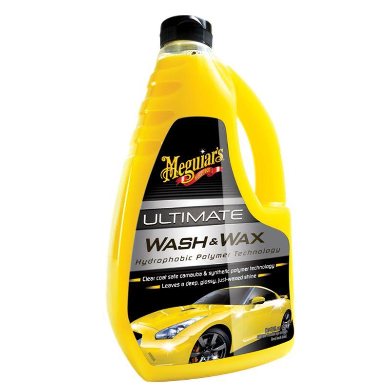 Meguiars Meguiar's Ultimate Wash & Wax 1420ml