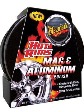 Meguiars Hot Rims Aluminum Polish