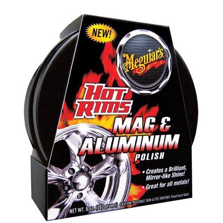 Meguiars Meguiar's Hot Rims Aluminum Polish