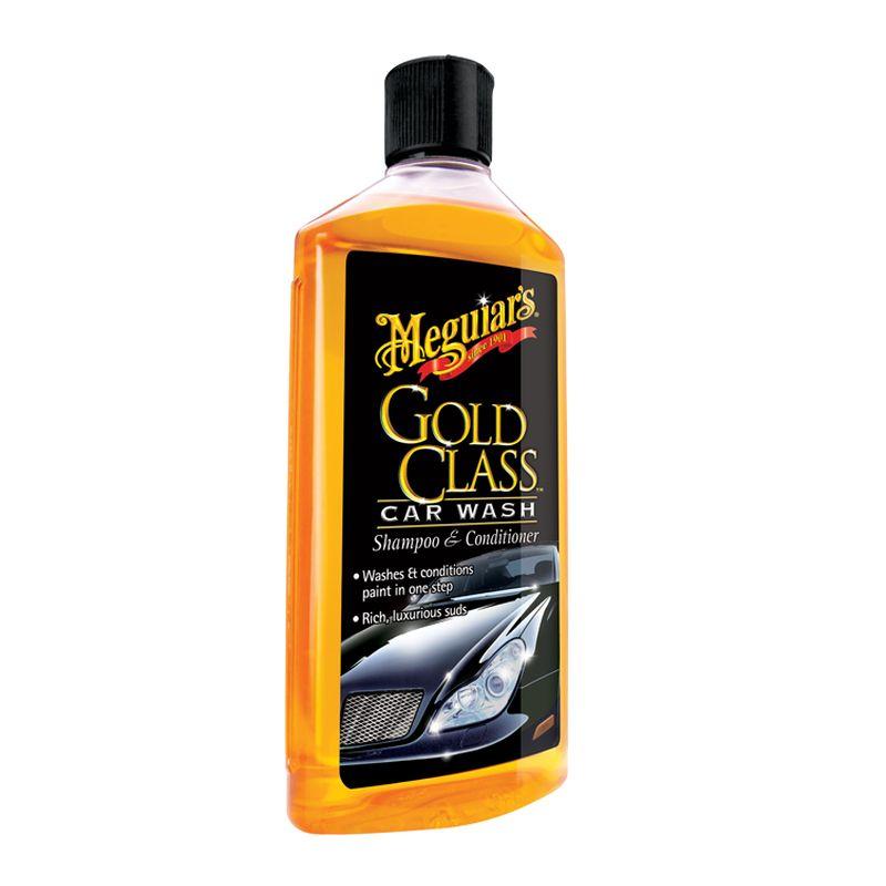 Meguiars Meguiar's Gold Class Car Wash