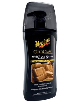 Meguiars Lederpflege Gel
