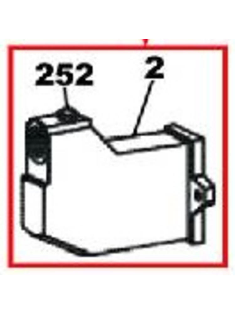 DAB pumps DAB pumps (2)* - (SP) Ejector Body - R00005249