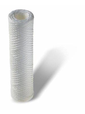 """Tecnoplastic 10"""" cartridges gesponnen"""