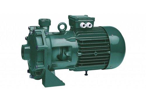 Horizontale centrifugaal pompen