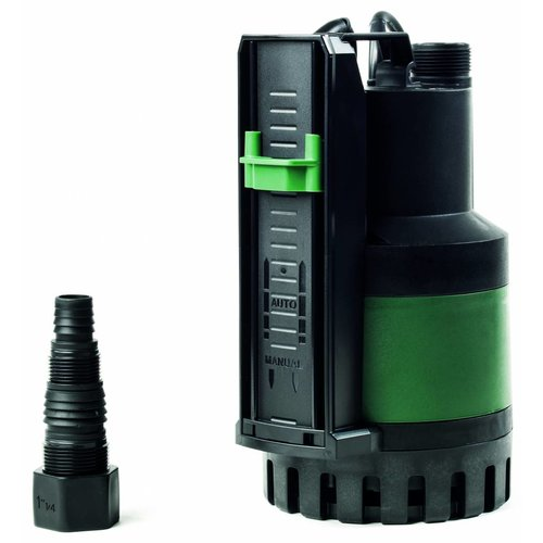 DAB pumps NOVA UP 600 M-AE - met vlotter
