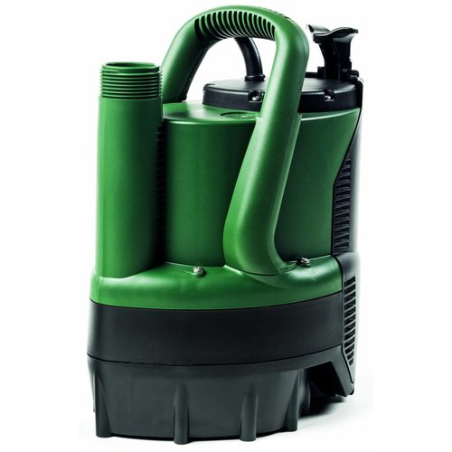 DAB pumps VERTY NOVA 400 M - ingebouwde vlotter