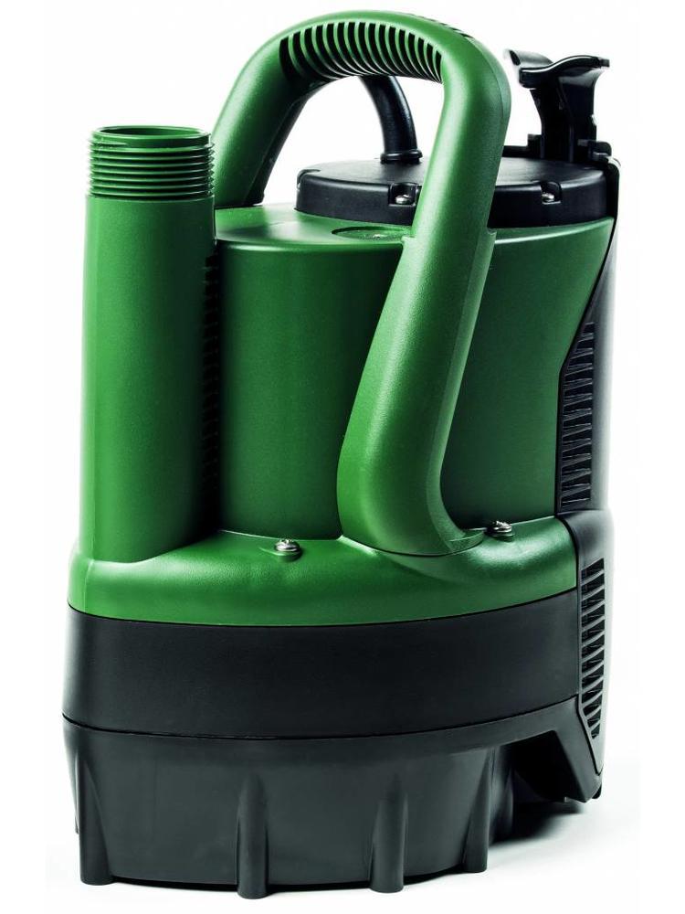 DAB pumps DAB VERTY NOVA 400 M dompelpomp - ingebouwde vlotter
