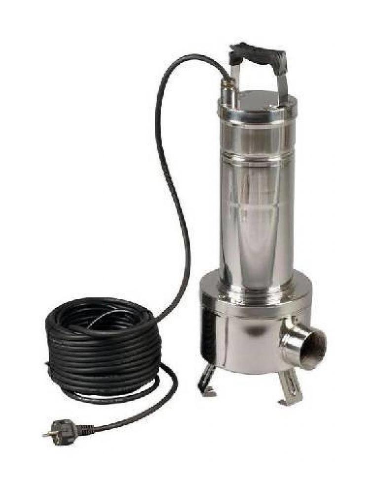 DAB pumps DAB FEKA VS 1000 T-NA - dompelpomp op bestelling