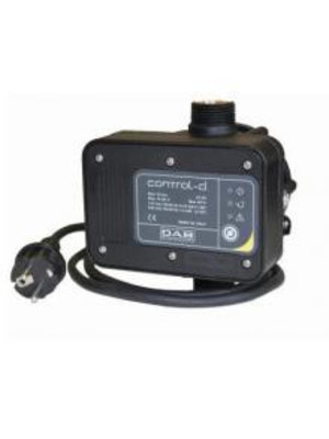 DAB pumps DAB CONTROL D 1,5kW presscontrol met bekabeling
