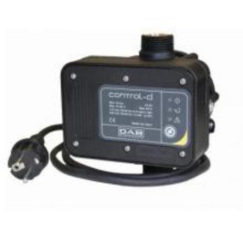 DAB pumps CONTROL D  1,5kW presscontrol