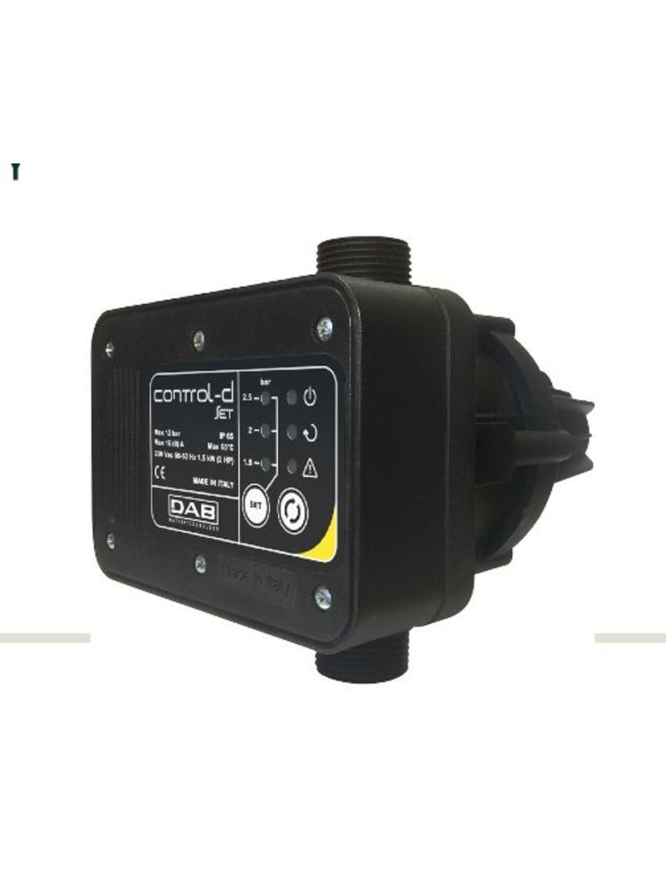 DAB pumps DAB CONTROL D-SET 1,5kW presscontrol